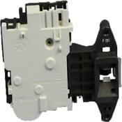 Washing Machine Door Switch Lock Assembly Replacement Part Equipment Add Aid New