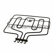 Bosch Dual Oven Cooker Grill Heating Element Hbn Series 2300w 297516 Ele9366
