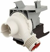 137240800 Drain Pump For Frigidaire Washer