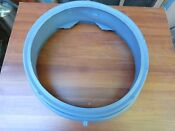 New Front Load Washing Machine Door Bellow Gasket 4986er0004 20 Original Part