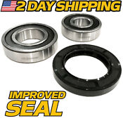 Whirlpool Maytag Amana Front Load Washer Tub Bearing Seal Kit W10290562