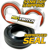 Whirlpool Cabrio Bravo Oasis Washer Tub Bearing Seal Kit W10435302 Fast Ship