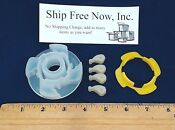285809 Agitator Cam Kit With Dogs For Whirlpool Washer