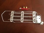 New Genuine Fsp Whirlpool 3387747 Clothes Dryer Heating Element