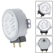 1pcs Durable Turntable Motor For Ge Wb26x10038 Microwave Ps237772 Ap2024962 Usa
