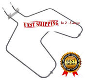 Range Stove Wb44t10010 Oven Bake Element Hotpoint Heating Replacement Fits