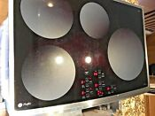 Ge Profile Php900sm1ss 30 Induction Cooktop In Stainless Steel Sold As Is