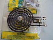 Wb30x342 Ge Hotpoint Electric Range Stove Surface Element 6 Calrod Unit