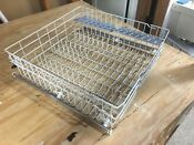 Ge Dishwasher Upper Rack W Rails Wd28x10399 Ghda485n00cs