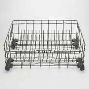 Wd28x21715 For Ge Dishwasher Lower Dishrack