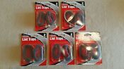 Lot Of 10 Duratest Lint Traps Stainless Steel Mesh Washing Machine