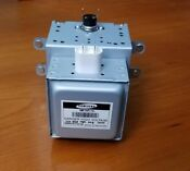 Ge Microwave Magnetron Wb27x10939