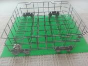Dishwasher Bottom Rack With Wheels From Kenmore Elite Part Wpw10525642