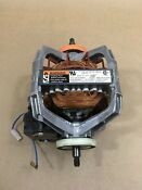 Oem Whirlpool Dryer Drive Motor 8538263 Free Same Day Priority Shipping