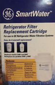 New Mwf Ge Smartwater Refrigerator Replacement Water Filter Cartridge 101300 A
