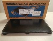 New Genuine Jenn Air Gas Range Cooktop Grill Or Griddle Cover Ag341 Ag341b