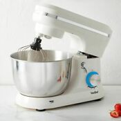 Vonshef 1000w Cream Food Stand Mixer Kitchen Aid 4 5l Mixing Bowl Whisk Beater