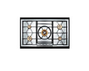 Gaggenau Kg291120ca Stainless Steel 5 Burners Gas Cooktop 36 Inch Discontinued