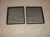Jenn Air Grill Grates Rounded Style