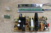 Edgestar Twr325ess Wine Cooler Cb Front Panel Led Assemblies Working