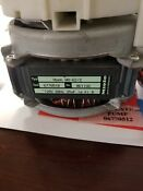 Motor Pump Miele Dish Washer 6770516 Parts Only