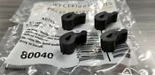 New Color For 2019 Genuine Kenmore Whirlpool Roper Washer Agitator Dogs 80040