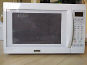 Kenmore Elite Microwave And Convection Oven Microwave Bake Roast Functions