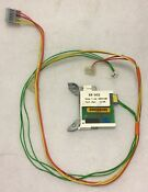 Miele Dishwasher Spray Arm Detection Board Part Model 3894184 As Is