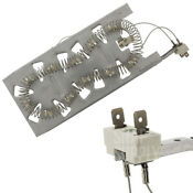 New Dryer Heating Element For Maytag Medx700xw0 Dryer Ap2947033 525502 Ah344597