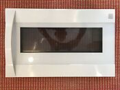Kenmore Microwave Elite White Door And Handle