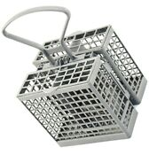 Utensil Basket For Portable Countertop Dishwasher Edgestar Stp Compact Dwp61es