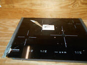 Professional Fpic3095ms Electric Cooktop Bent Frame For Parts