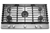 Kitchenaid Kcgs556ess 36 Gas Cooktop Stainless