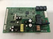 Ge Main Control Board For Ge Refrigerator 200d2260g008