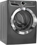 Electrolux Efls617stt Luxcare Series 4 4 Cu Ft 27 Inch Front Load Washer