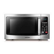 Toshiba Ec042a5c Ss Microwave Oven With Convection Function Smart Sensor And Le