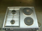 Gaggenau Cooktop Gas And Electric