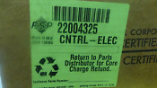 22004325 Laundry Center Electronic Control Board Free Shipping