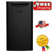 Danby 3 3 Cu Ft Compact All Refrigerator Free Shipping Brand New