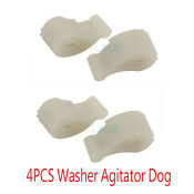 Washer Agitator Dogs For Whirlpool Kenmore 80040 285770 285612 387091 Ps388034