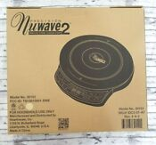 Nuwave 2 Precision Induction Cook Top Model 30151 New