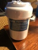 Crystala Filters Premium Refrigerator Water Filter Cf 8 Replaces Ge Mwf