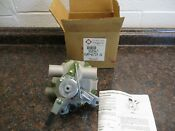 Ab Whirlpool Washing Machine Water Pump Part No 350367 Free Shipping
