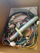 Maytag Neptune Drive Motor And Motor Control Part 12002039
