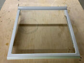 Kenmore Elite Refrigerator Tempered Glass Shelf Part 2211581 P1682 Whirlpool