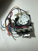 1065 Kenmore Dryer Timer 3395494a 3395494
