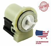 Washer Drain Pump Motor Replacement 8181684 For Whirlpool Kenmore Maytag 280187