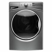 Whirlpool Wfw92hefc 4 5 Cu Ft Front Load Washer W L