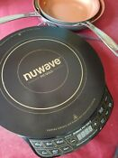 Nuwave Pic Gold Precision Induction Cooktop