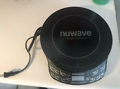 Nuwave Precision Cooktop